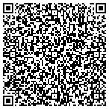 QR-код с контактной информацией организации ПТФ Альянс, ЧП