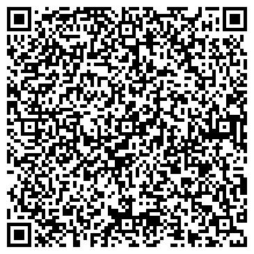 QR-код с контактной информацией организации Салон красоты Timinist, ЧП