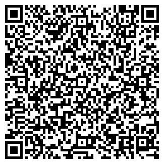 QR-код с контактной информацией организации Дриада, ЧП