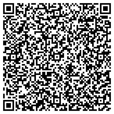 QR-код с контактной информацией организации Салон красоты Орхидея, ЧП