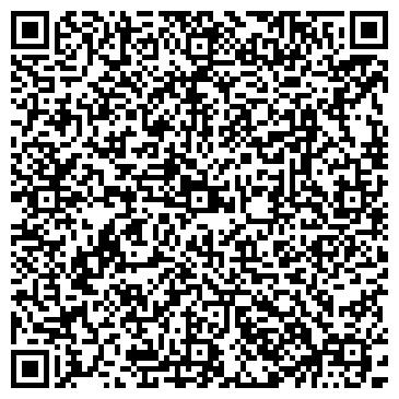 QR-код с контактной информацией организации Маникюрная студия TSN-Nailstudio, ЧП