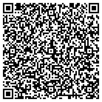 QR-код с контактной информацией организации Салон красоты Анжелика, ЧП