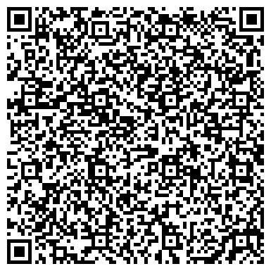 QR-код с контактной информацией организации Салон красоты HELENSTUDIO, ЧП
