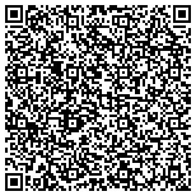 QR-код с контактной информацией организации массажный кабинет Дмитриевой Анны