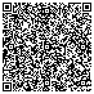 """QR-код с контактной информацией организации Кабинет эстетики телa """"Где хорошо"""""""