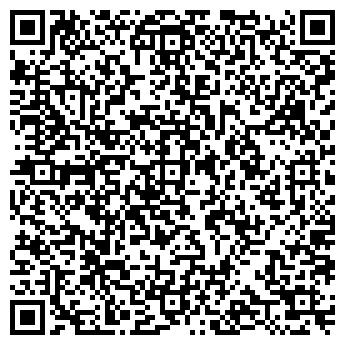 QR-код с контактной информацией организации ФОП Конева М.О.