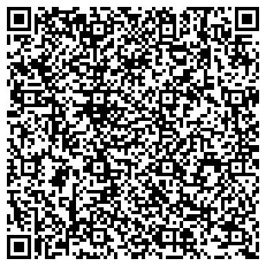 QR-код с контактной информацией организации Когерент, Клиника лазерной косметологии, ЧП
