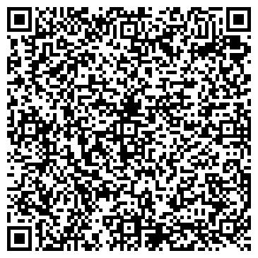 """QR-код с контактной информацией организации Массажный салон """"Вуаля"""""""