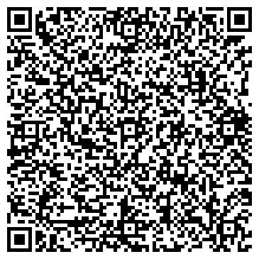 QR-код с контактной информацией организации «Доктор Массаж»