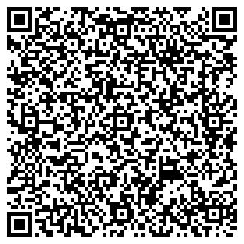"""QR-код с контактной информацией организации """"Процветание"""""""