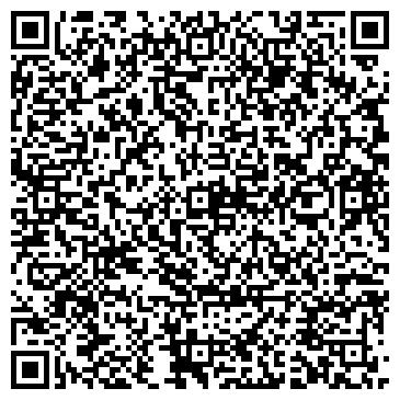 QR-код с контактной информацией организации Мастер Массажа