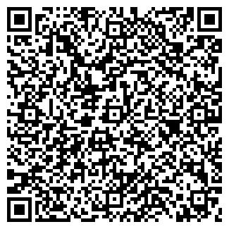 QR-код с контактной информацией организации Ales, ООО