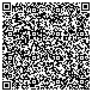 QR-код с контактной информацией организации PROFNAILS, ЧП Студия–салон ногтевого сервиса