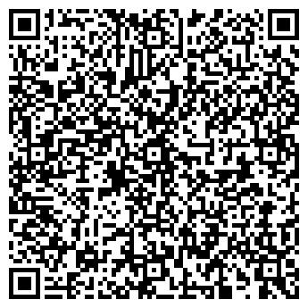 """QR-код с контактной информацией организации салон краси """"Галатея"""""""