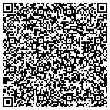 QR-код с контактной информацией организации Салон-красоты & Тату-студия «Бриколаж»