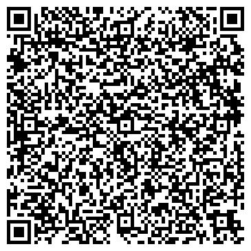 QR-код с контактной информацией организации ЧП Гордиенко З. В.