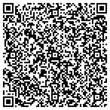 """QR-код с контактной информацией организации Кабинет """"Doktor Fish"""""""