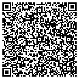 QR-код с контактной информацией организации Жизнь