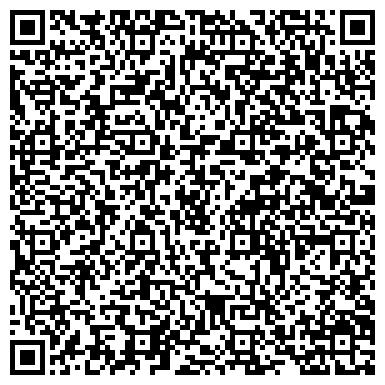 """QR-код с контактной информацией организации косметологический кабинет """"Ваш косметолог"""""""