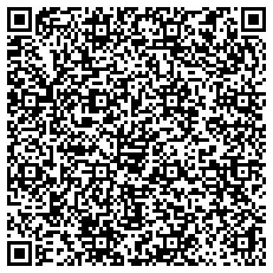 QR-код с контактной информацией организации Центр КРАСОТЫ И ЗДОРОВЬЯ БЕЗ ГРАНИЦ