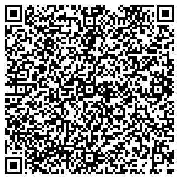 QR-код с контактной информацией организации Фермерское хозяйство Ферма по выращиванию улиток «Ахатина»