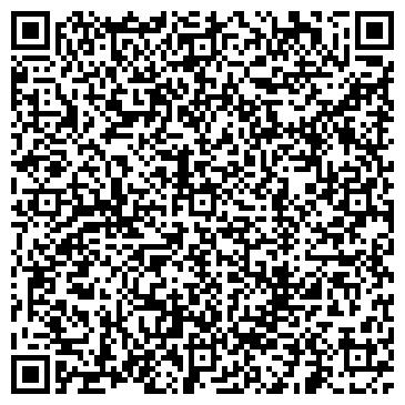 QR-код с контактной информацией организации Салон красоты «Eliza», Субъект предпринимательской деятельности