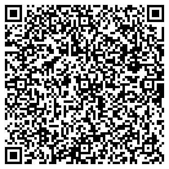 QR-код с контактной информацией организации ФОП Нат Наталья