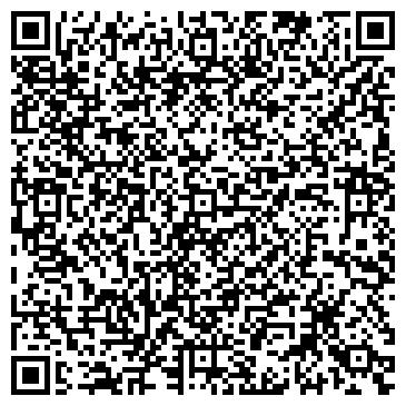 QR-код с контактной информацией организации ЧП Кольцов А. А.