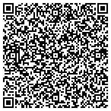 """QR-код с контактной информацией организации Салон красоты """"Жемчужина"""""""