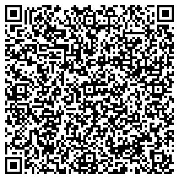 """QR-код с контактной информацией организации Интернет магазин """"SKY"""""""