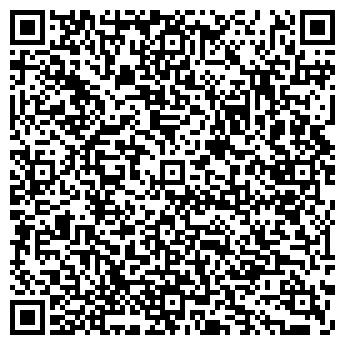 QR-код с контактной информацией организации NailJulia