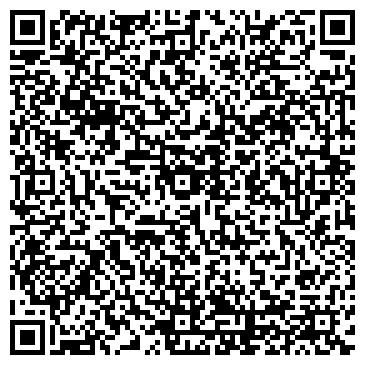QR-код с контактной информацией организации Другая Визажист Кристина Иоселева