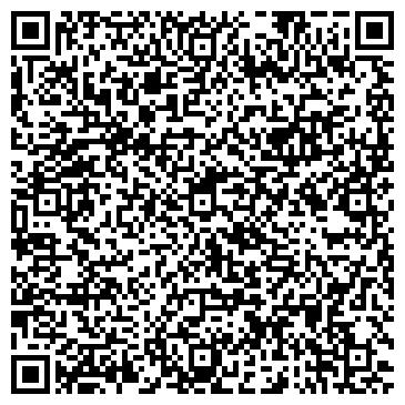"""QR-код с контактной информацией организации Парикмахерская """"Джулия"""""""