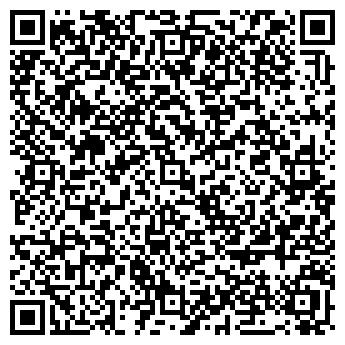 QR-код с контактной информацией организации Город мастеров, ИП