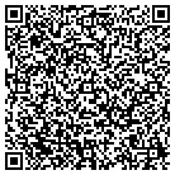 """QR-код с контактной информацией организации Частное предприятие Салон """"АдониС"""""""