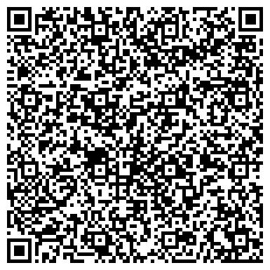 """QR-код с контактной информацией организации Интернет магазин """" Шикарные реснички"""""""