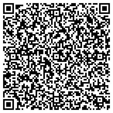 QR-код с контактной информацией организации Обучение для лэшмейкеров LASHARTUNIVERSITY