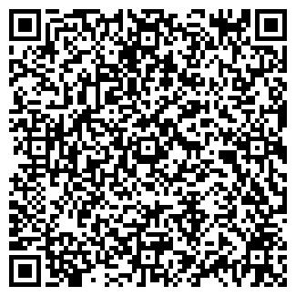 QR-код с контактной информацией организации BELITA