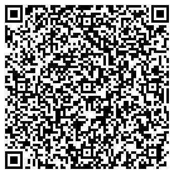 QR-код с контактной информацией организации СПД Хоменко.В.В.