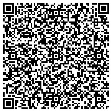 QR-код с контактной информацией организации iTrans (айТранс), ООО