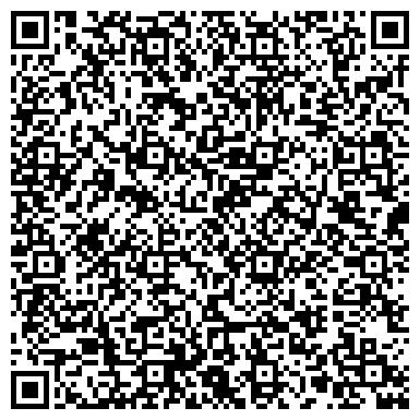 QR-код с контактной информацией организации Lance-Alen (Ланс-Ален), центр красоты, ИП