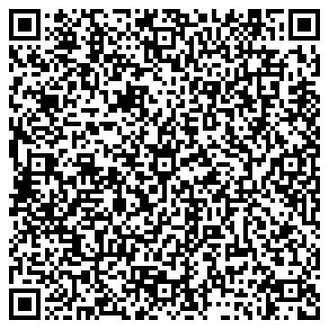 QR-код с контактной информацией организации Аврора, Салон Красоты, ИП