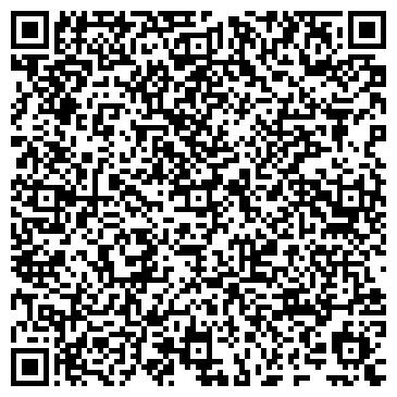QR-код с контактной информацией организации Дуэт, Салон красоты