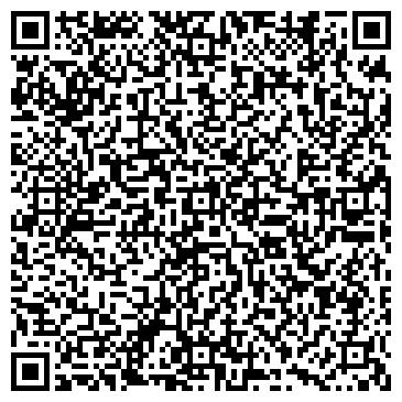 QR-код с контактной информацией организации Мармелад (Салон красоты), ТОО