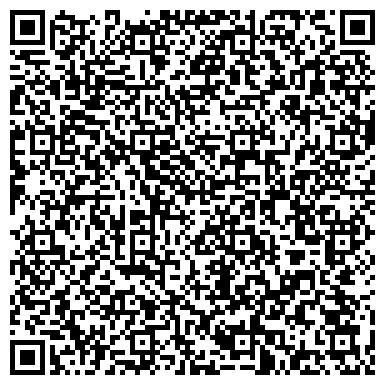 QR-код с контактной информацией организации Адам и Ева, Студия аппаратной коррекции