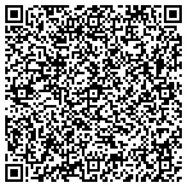 QR-код с контактной информацией организации Amadeus (Амадеус), ИП
