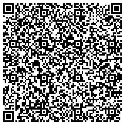 QR-код с контактной информацией организации Турецкий салон красоты Scarlett (Скарлетт)