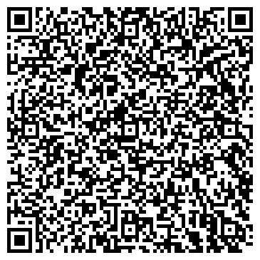 QR-код с контактной информацией организации Эллада, Салон красоты