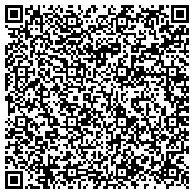 QR-код с контактной информацией организации Vip victorya (Вип виктория) (салон красоты), ИП