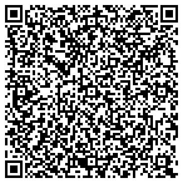 QR-код с контактной информацией организации Bloov (Блоов), ИП